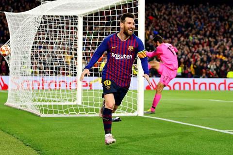 6 cuộc lội ngược dòng khó tin trong lịch sử Champions League - Ảnh 11.
