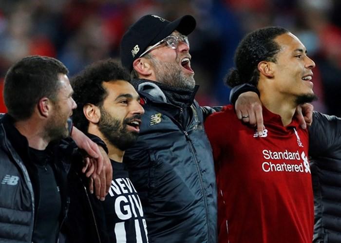 HLV Valverde: Liverpool đã cuốn phăng chúng tôi đi - Ảnh 2.