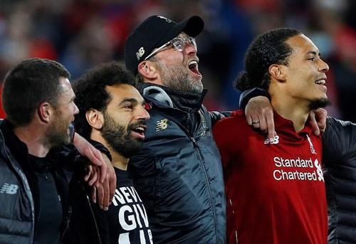 HLV Mourinho: '1 xu tôi cũng không đặt cược cho Liverpool' - Ảnh 3.