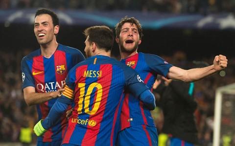 6 cuộc lội ngược dòng khó tin trong lịch sử Champions League - Ảnh 6.