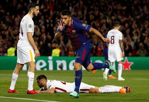 6 cuộc lội ngược dòng khó tin trong lịch sử Champions League - Ảnh 7.