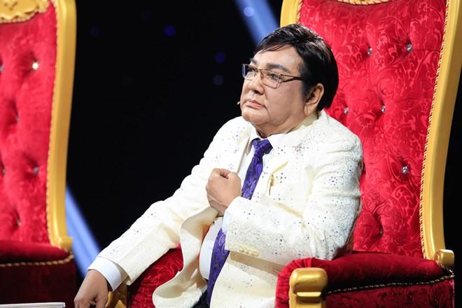 Nghệ sĩ Duy Phương: Hồng Tơ muốn vực dậy gia sản nên làm bậy - Ảnh 5.