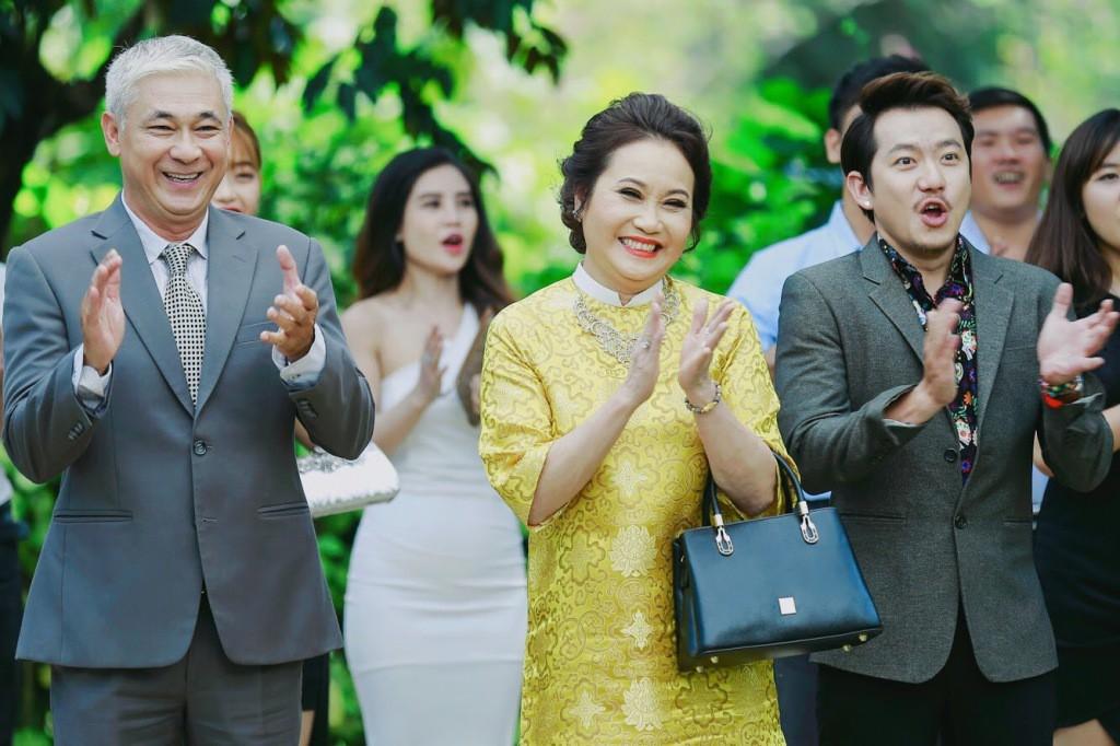 Nghệ sĩ Thanh Hằng kể chuyện 15 năm sống tủi khổ ở Úc, không dám trở về Việt Nam - Ảnh 3.