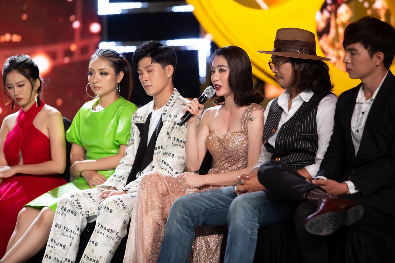 BTC Gương mặt điện ảnh 2019 nói gì về việc mời Cát Phượng - Kiều Minh Tuấn làm giám khảo giữa làn sóng tẩy chay? - Ảnh 6.