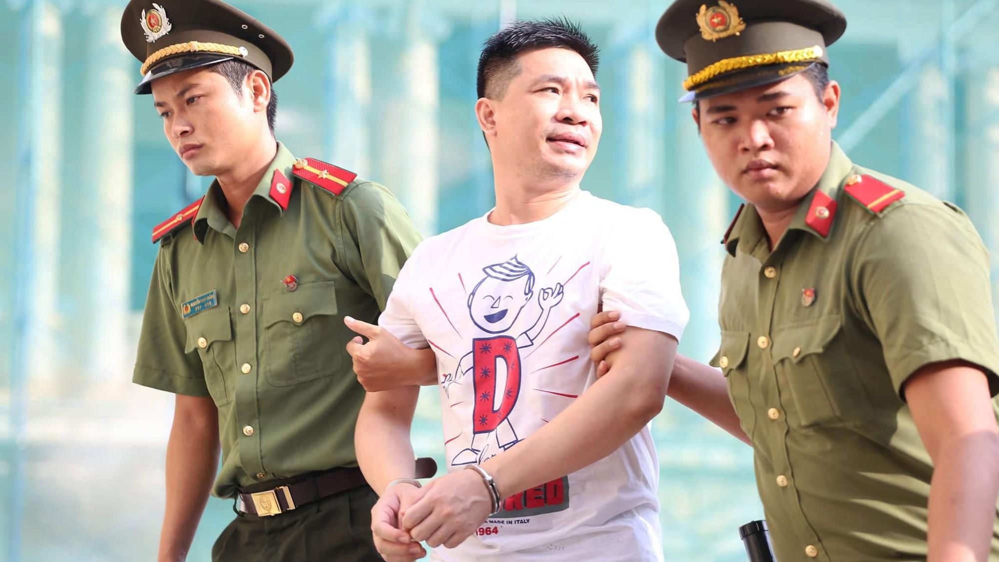 Đề nghị 8 án tử trong đường dây sản xuất ma túy lớn nhất nước của Văn Kính Dương - Ảnh 1.