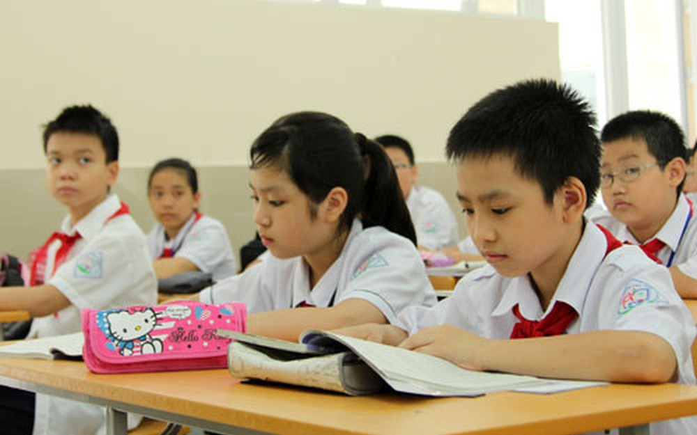 Đề thi học kì 2 lớp 6 môn Toán Phòng GD&ĐT Vĩnh Yên năm 2019