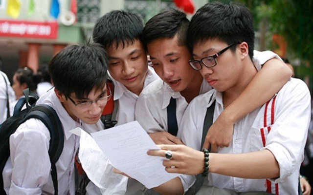 Lộ diện 10 thí sinh Hà Tĩnh được xét tuyển thẳng vào đại học năm 2019