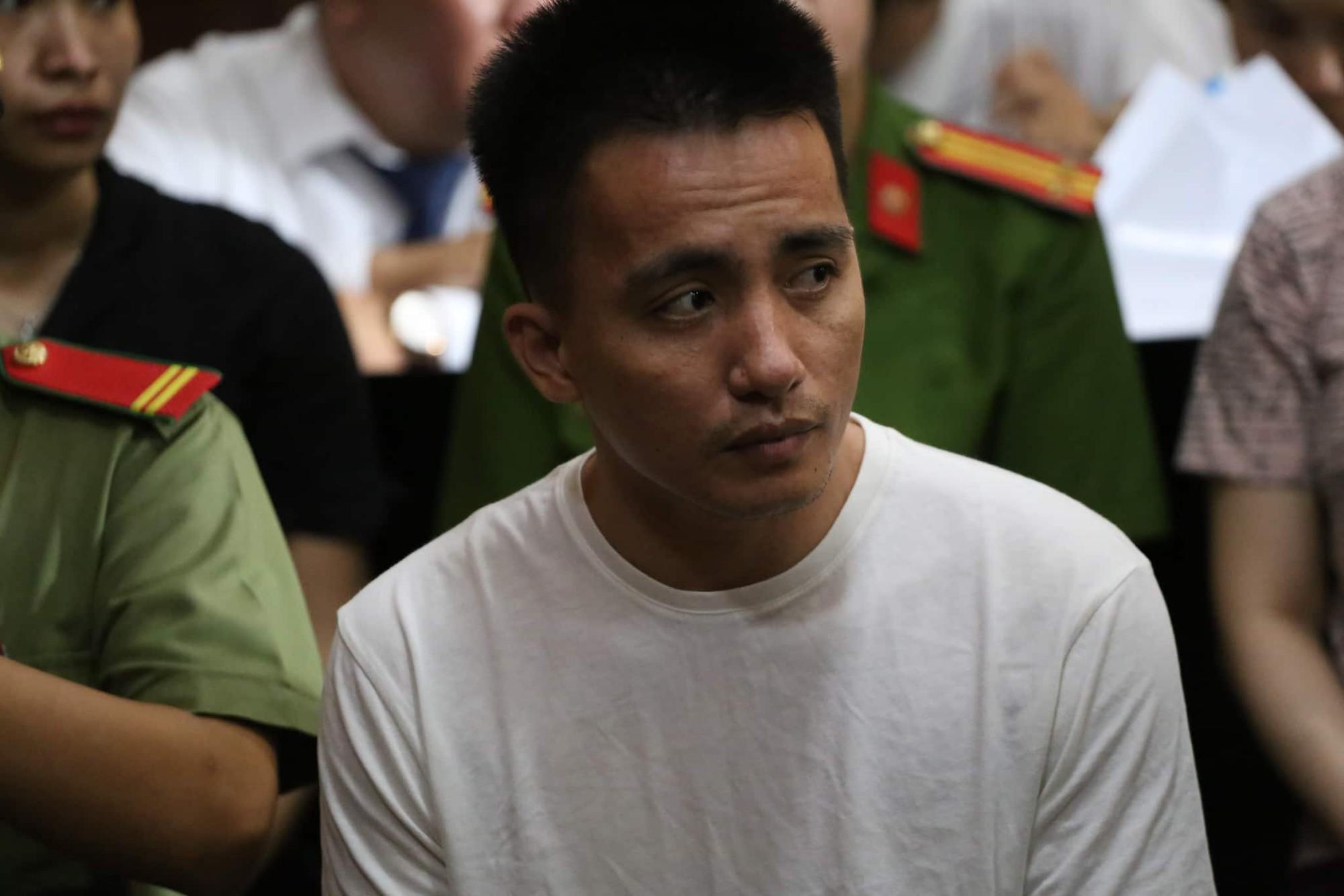 Đề nghị 8 án tử trong đường dây sản xuất ma túy lớn nhất nước của Văn Kính Dương - Ảnh 3.