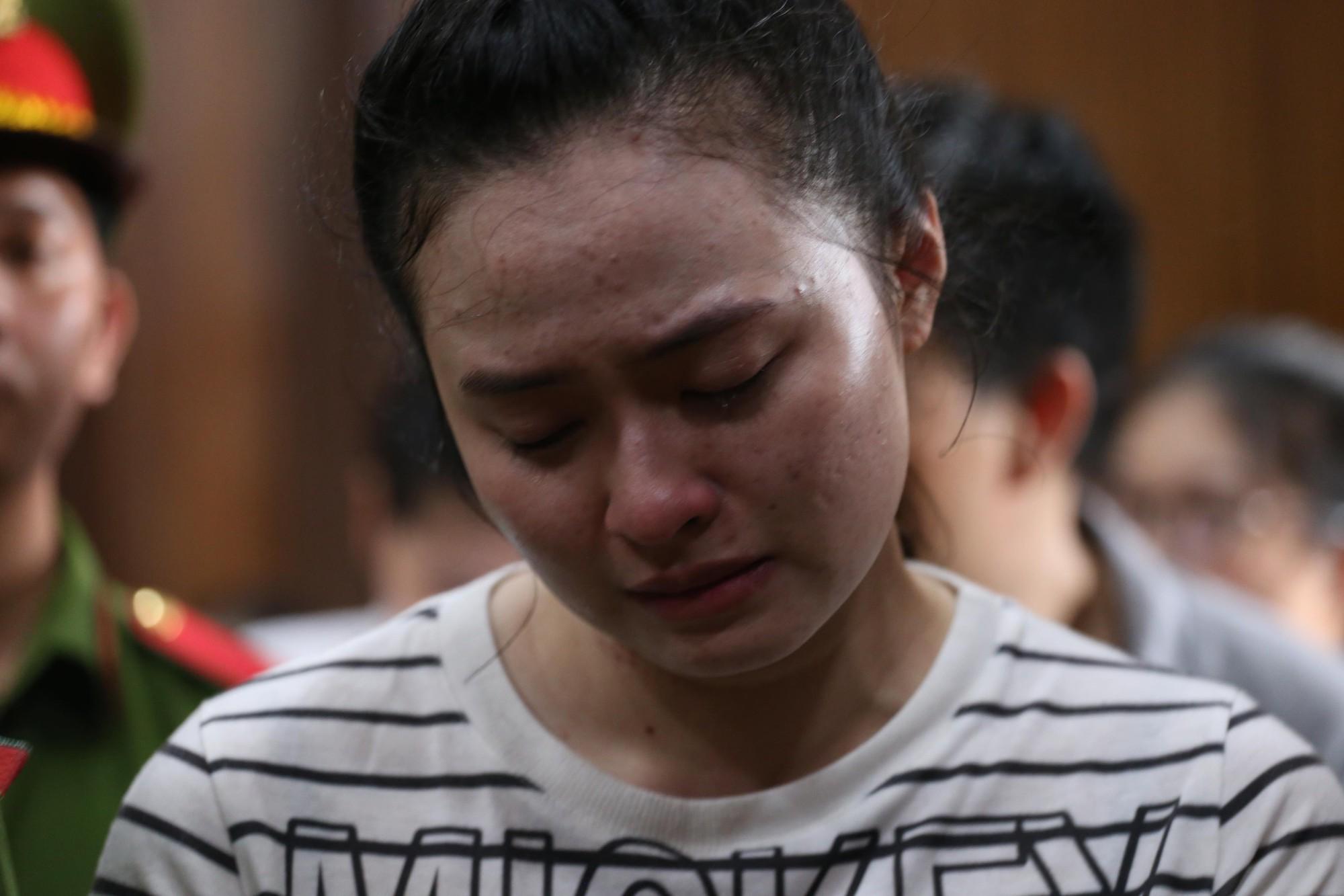 Đề nghị 8 án tử trong đường dây sản xuất ma túy lớn nhất nước của Văn Kính Dương - Ảnh 2.