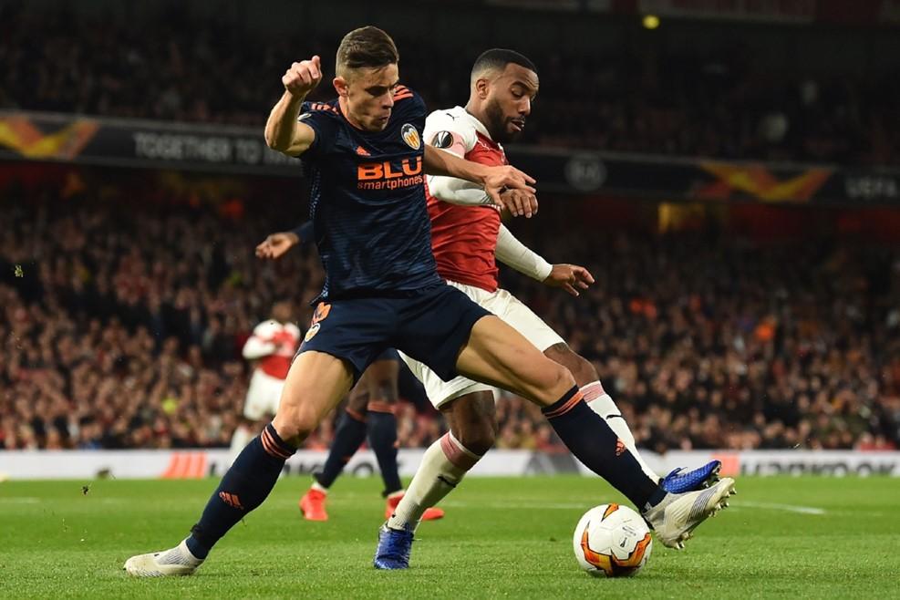 Nhận định tài xỉu Valencia vs Arsenal (02h00 10/05): Bán kết lượt về Europa League - Ảnh 1.