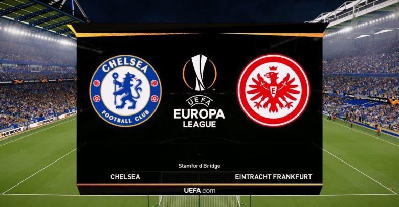 Nhận định bóng đá Chelsea vs Frankfurt (2h00, 9/5) bán kết lượt về Europa League: Chung kết toàn Anh chờ đợi - Ảnh 1.