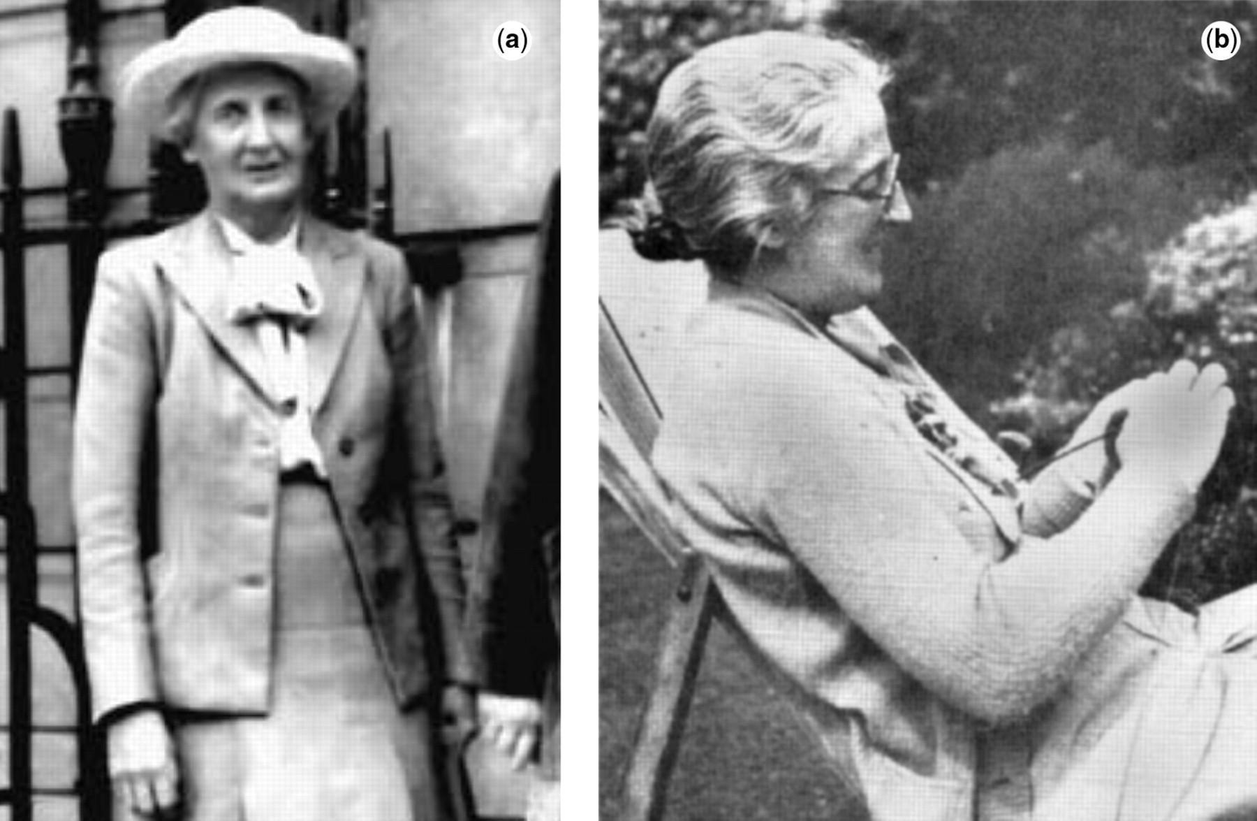 Lucy Wills – Nhà nghiên cứu thay đổi cách chăm sóc tiền sản ở phụ nữ được Google kỷ niệm 131 năm ngày sinh - Ảnh 2.