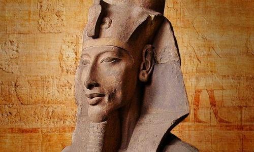 Giải mã cực bất ngờ về Pharaoh Ai Cập dị giáo - Ảnh 10.