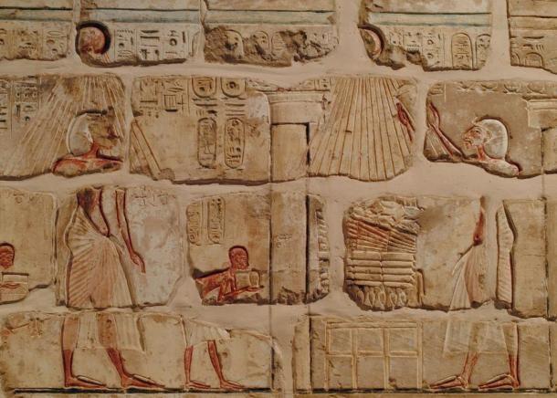 Giải mã cực bất ngờ về Pharaoh Ai Cập dị giáo - Ảnh 4.