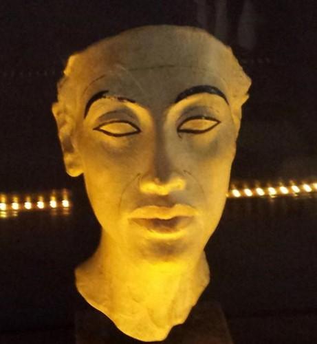 Giải mã cực bất ngờ về Pharaoh Ai Cập dị giáo - Ảnh 5.