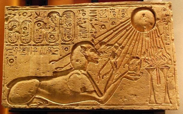 Giải mã cực bất ngờ về Pharaoh Ai Cập dị giáo - Ảnh 6.