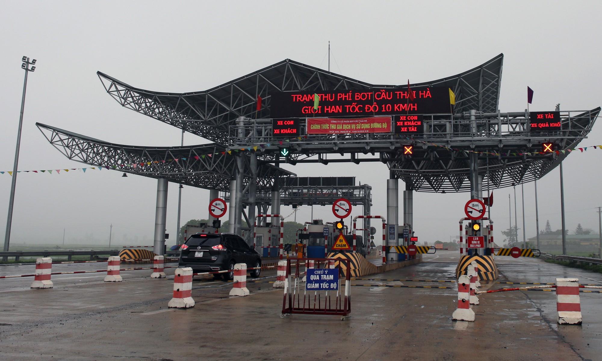 Loạt BOT giao thông hụt thu: Thủ tướng yêu cầu Bộ GTVT xử lí - Ảnh 1.