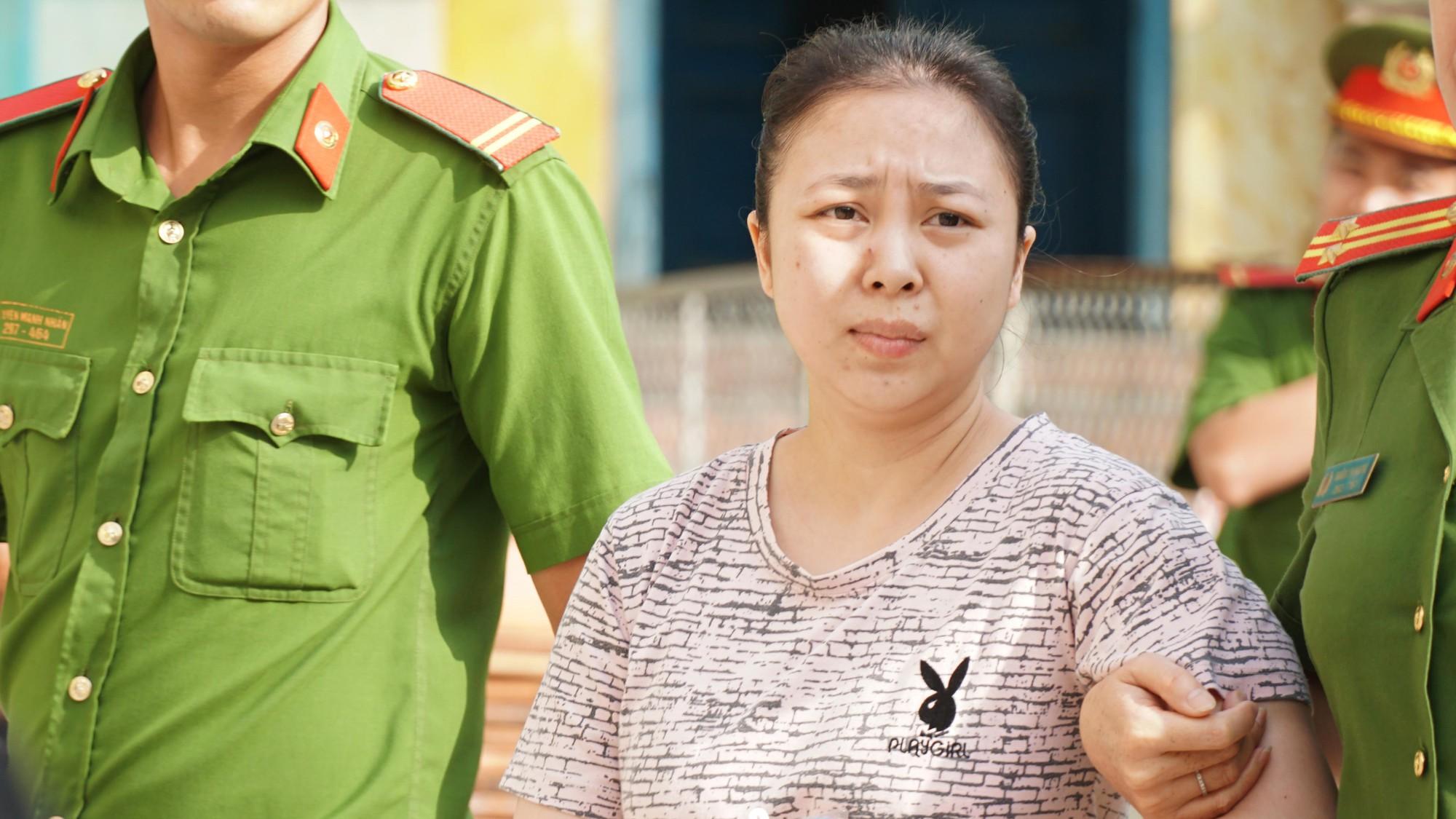 Đề nghị 8 án tử trong đường dây sản xuất ma túy lớn nhất nước của Văn Kính Dương - Ảnh 5.