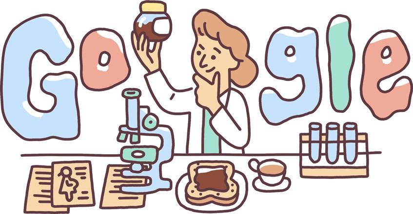 Lucy Wills – Nhà nghiên cứu thay đổi cách chăm sóc tiền sản ở phụ nữ được Google kỷ niệm 131 năm ngày sinh - Ảnh 1.