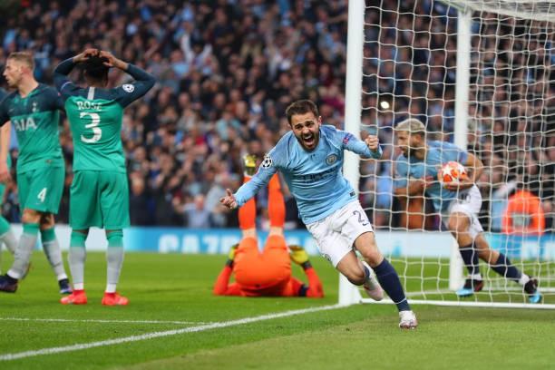 Tottenham ghi tên mình vào lịch sử những cuộc lội ngược dòng kinh điển ở Champions League - Ảnh 4.