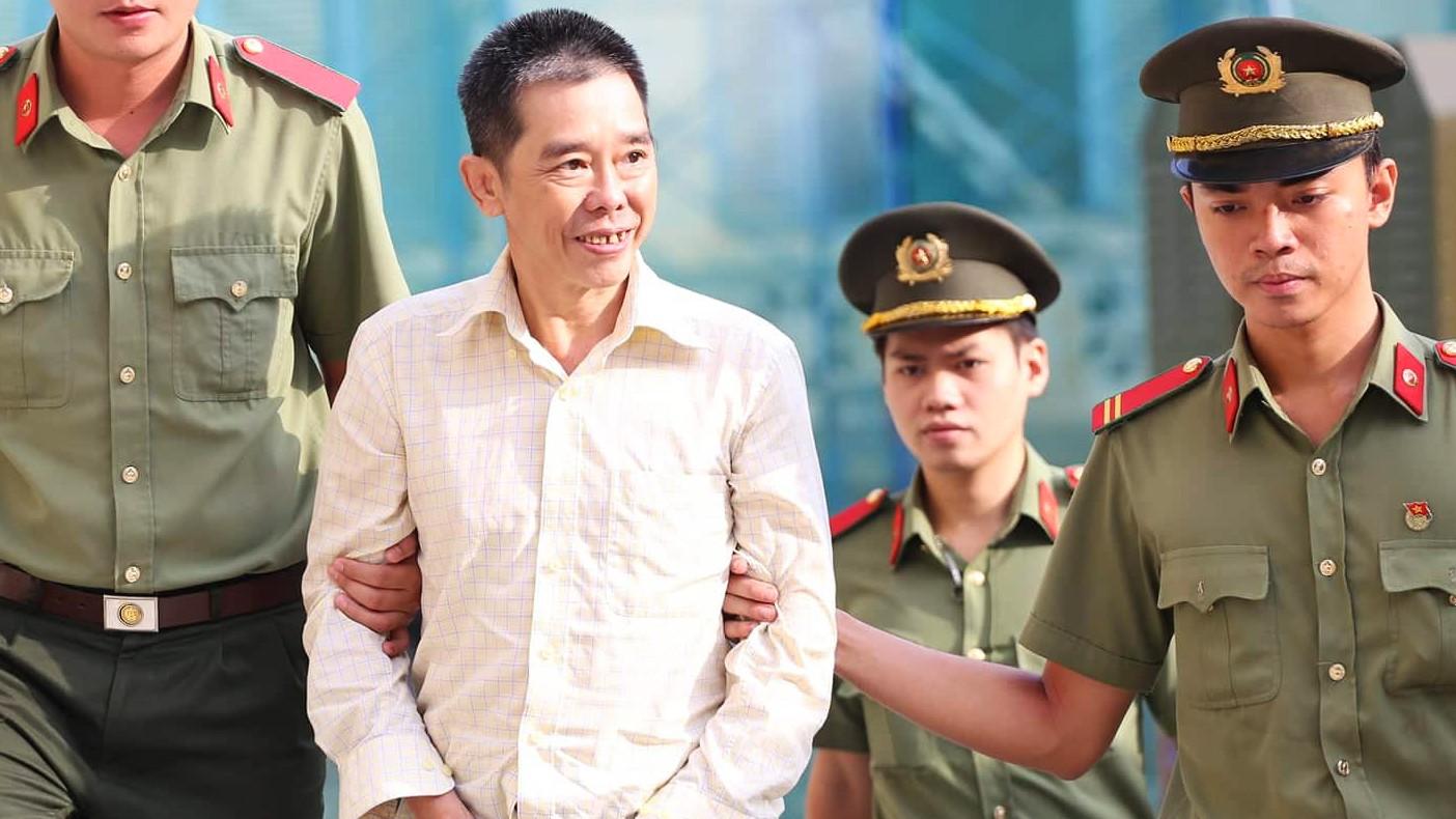 Đề nghị 8 án tử trong đường dây sản xuất ma túy lớn nhất nước của Văn Kính Dương - Ảnh 8.