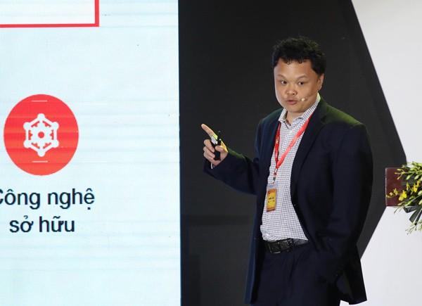 Tổng giám đốc VCCorp: Cần coi nội dung số là ngành kinh tế trọng điểm - Ảnh 1.