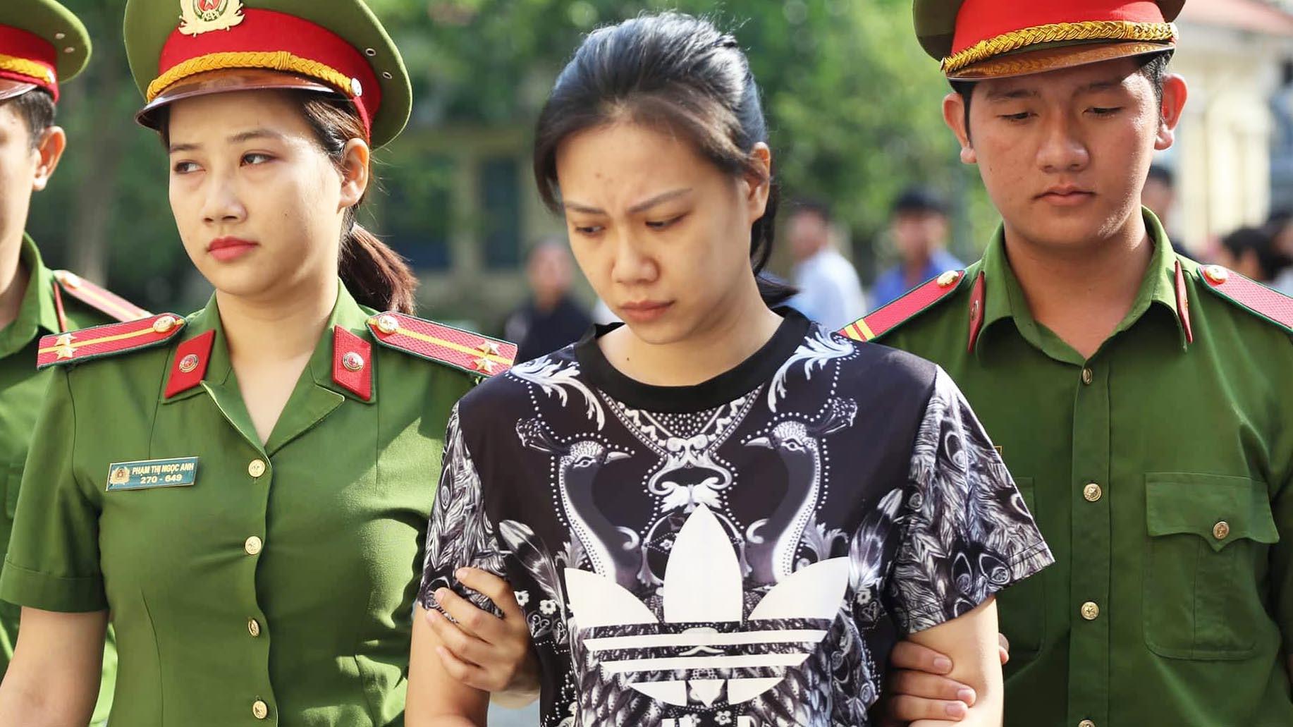 Đề nghị 8 án tử trong đường dây sản xuất ma túy lớn nhất nước của Văn Kính Dương - Ảnh 4.