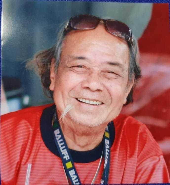 Tâm thư ông xã Việt Hương gửi ba vợ quá cố khiến người đọc rơi nước mắt  - Ảnh 2.