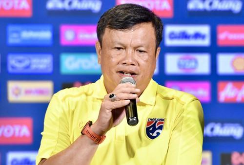 HLV Thái Lan: Việt Nam đang nghĩ mình là số một Đông Nam Á - Ảnh 2.