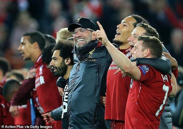 Liverpool vào chung kết, CĐV bị chặt chém tơi bời - Ảnh 2.