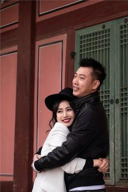 Sao Việt hôm nay (9/5): Mâu Thủy chiếm spotlight với thân hình gợi cảm, bà xã Tiến Đạt khoe mang bầu được hơn 3 tháng - Ảnh 4.
