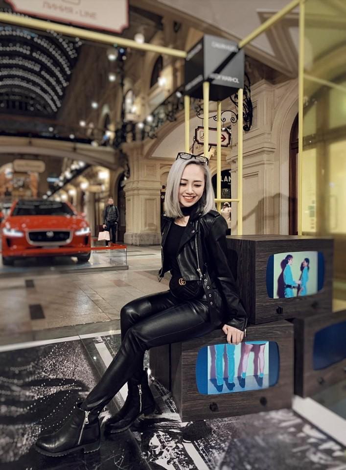 MC Ngọc Trang mất tích trên sóng truyền hình sau khi chia tay người tình đồng giới  - Ảnh 3.