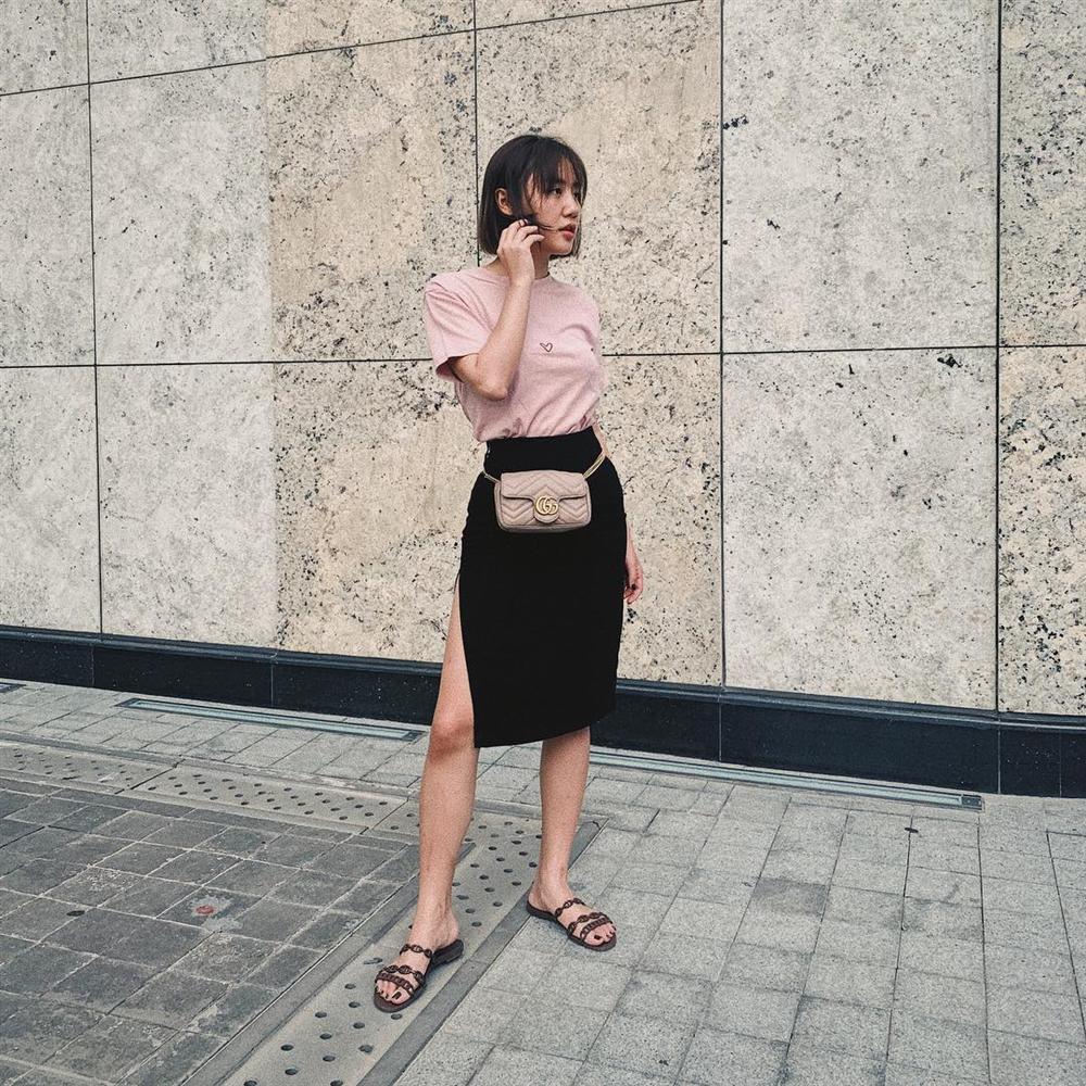 Sao Việt hôm nay (9/5): Mâu Thủy chiếm spotlight với thân hình gợi cảm, bà xã Tiến Đạt khoe mang bầu được hơn 3 tháng - Ảnh 5.