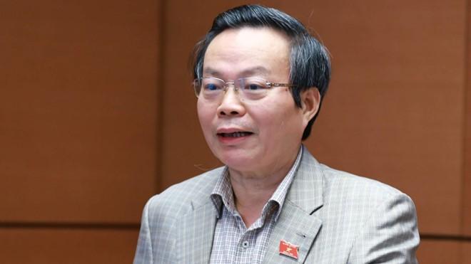 Phó chủ tịch Quốc hội: Say rượu lái xe phải bắt đi nạo vét sông Tô Lịch - Ảnh 1.