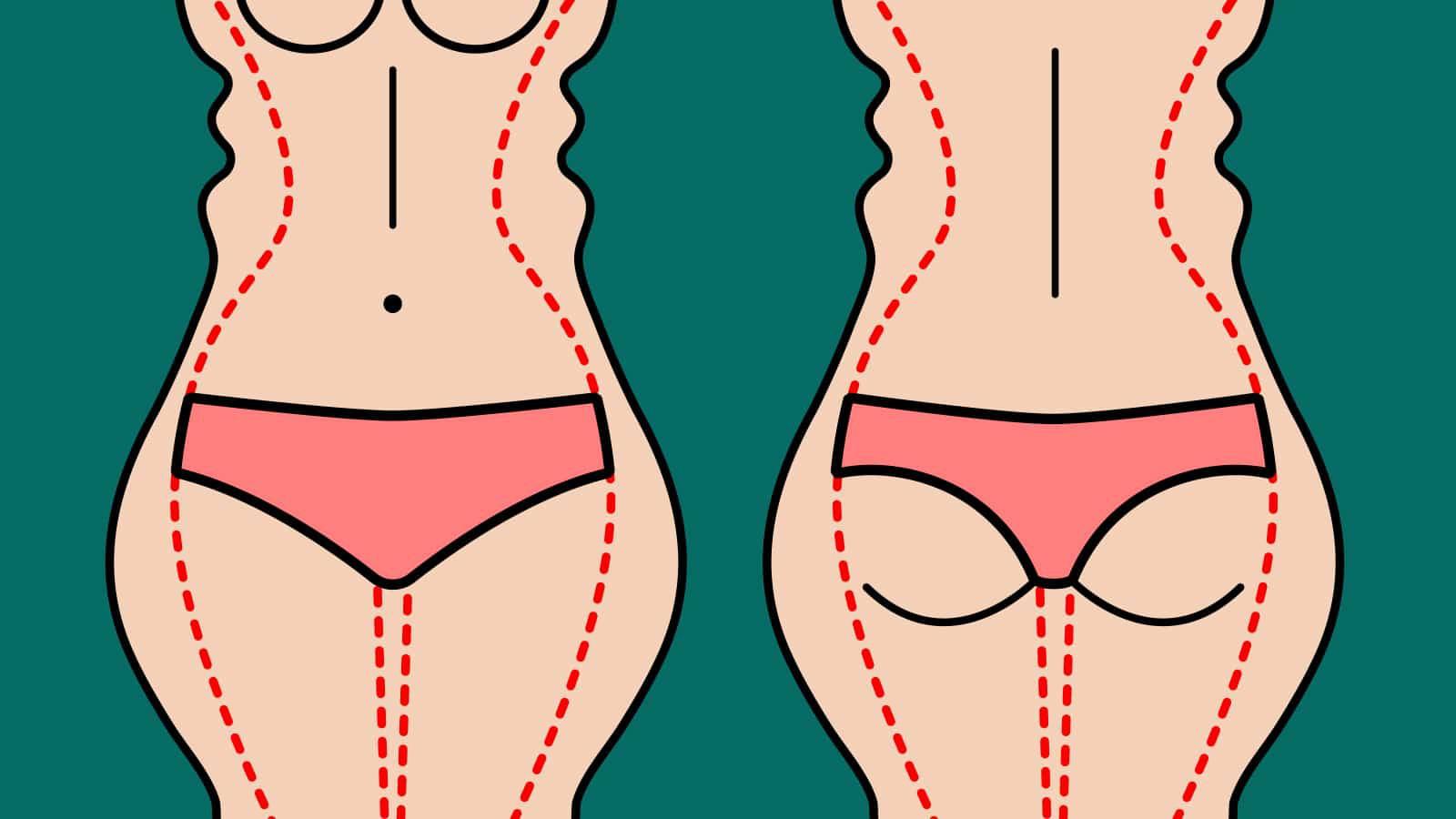 Đây là cách giúp bạn vượt qua cơn thèm thuồng nhớ thịt, trong những ngày bóp mồm bóp miệng để giảm cân - Ảnh 1.