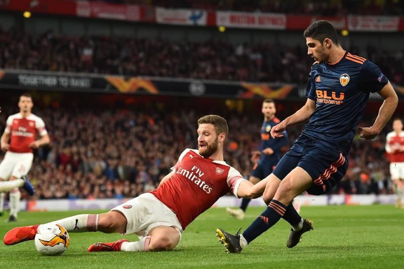 Phân tích tỉ lệ và dự đoán đặc biệt Valencia vs Arsenal (02h00 10/05): Bán kết lượt về Cúp C2 - Ảnh 1.