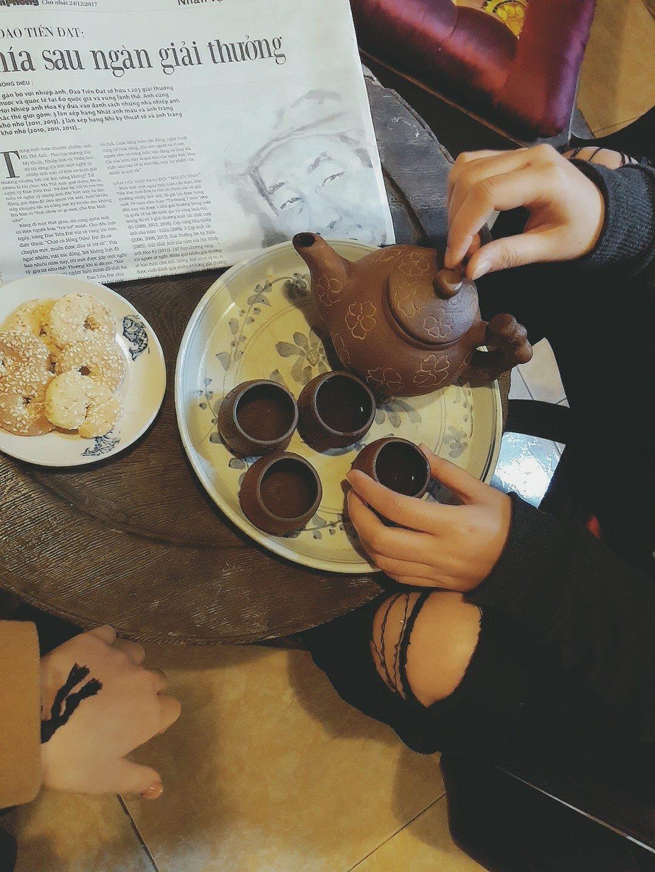 Những quán cà phê đẹp phù hợp với người LGBT ở Hà Nội - Ảnh 5.