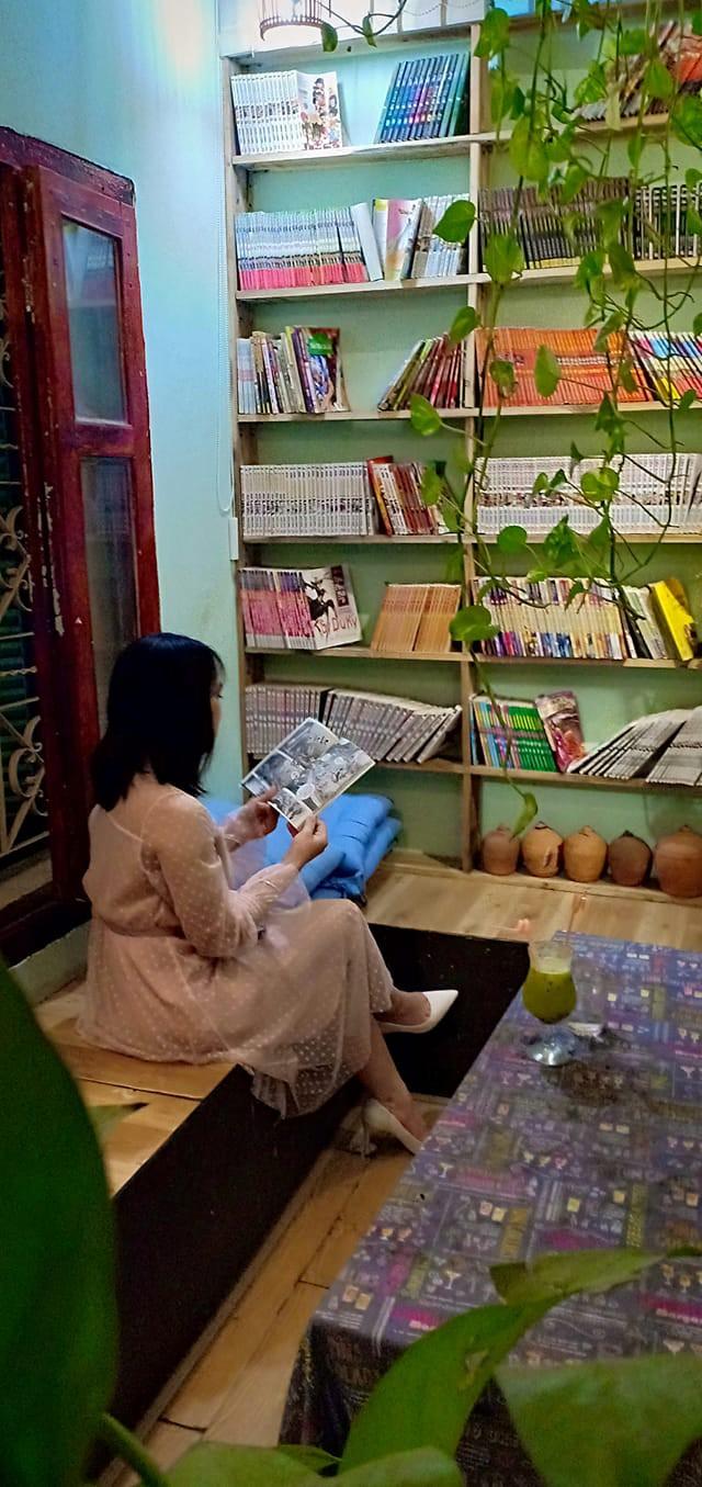 Những quán cà phê đẹp phù hợp với người LGBT ở Hà Nội - Ảnh 7.
