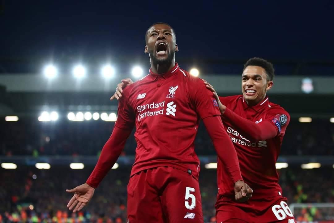 Tottenham vs Liverpool: Chung kết của những người truyền cảm hứng - Ảnh 2.