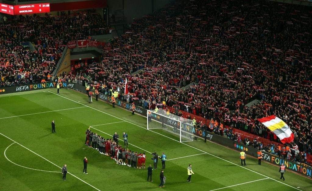 Tottenham vs Liverpool: Chung kết của những người truyền cảm hứng - Ảnh 3.