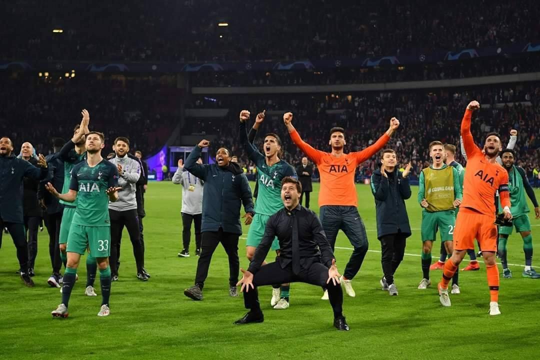 Tottenham vs Liverpool: Chung kết của những người truyền cảm hứng - Ảnh 5.
