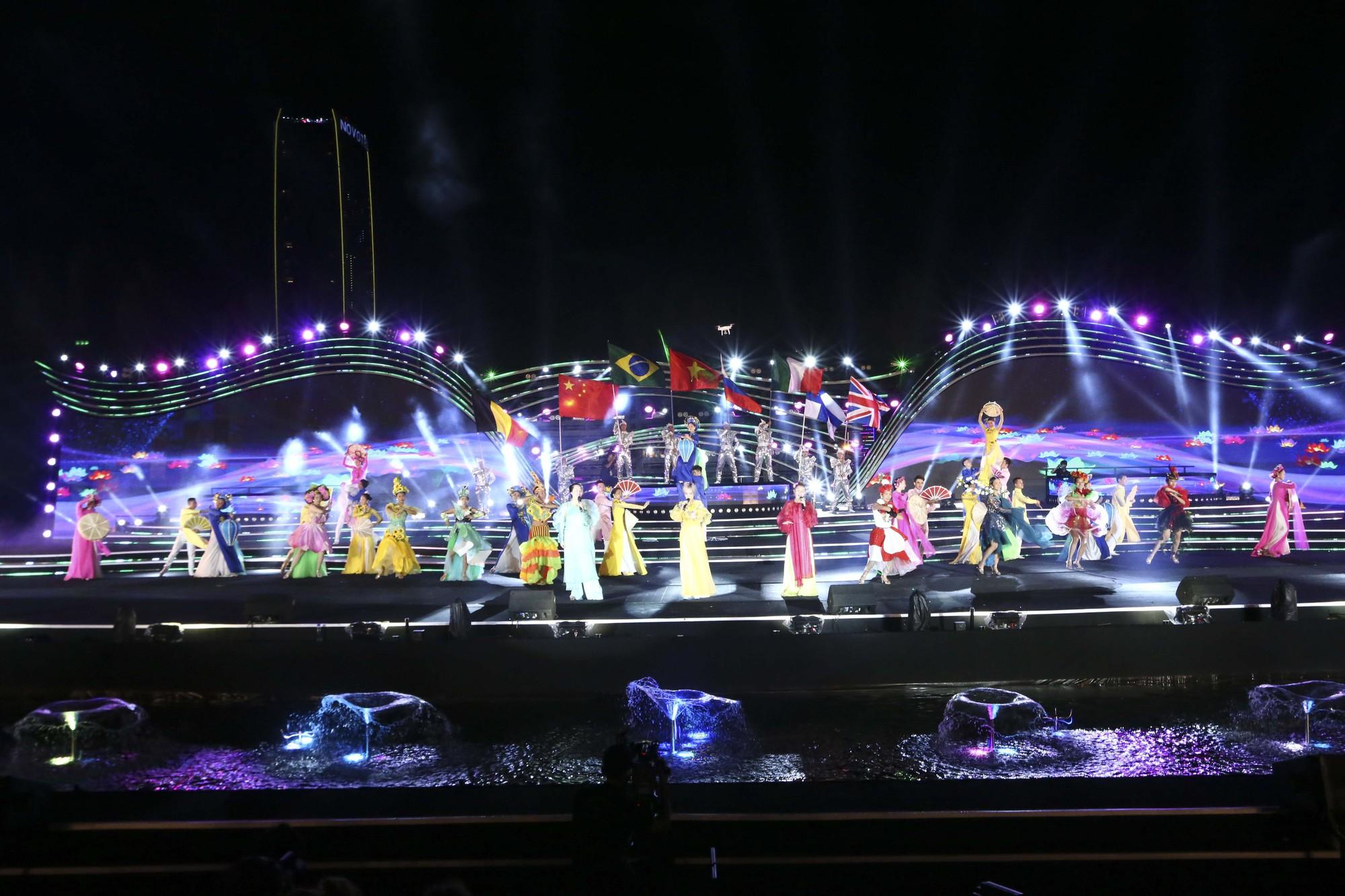 Hé lộ những thông tin khủng trước giờ khai mạc pháo hoa quốc tế Đà Nẵng 2019 - Ảnh 2.