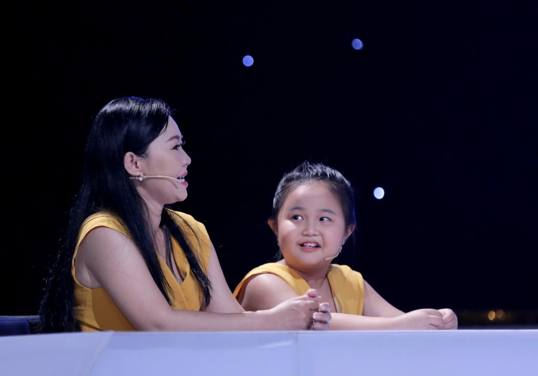 Diễn viên nhí Kim Thư và câu chuyện hiếu thảo từ phim đến đời thực - Ảnh 3.