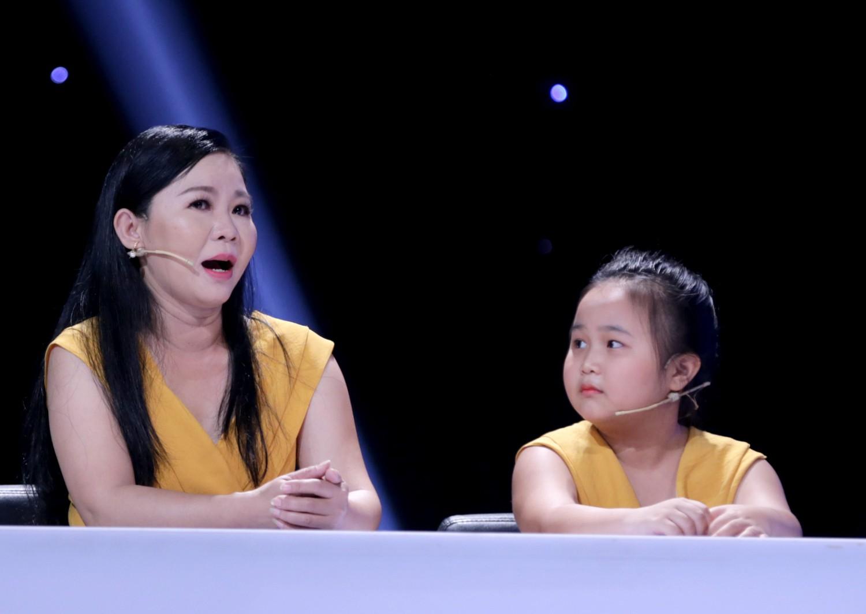 Diễn viên nhí Kim Thư và câu chuyện hiếu thảo từ phim đến đời thực - Ảnh 1.
