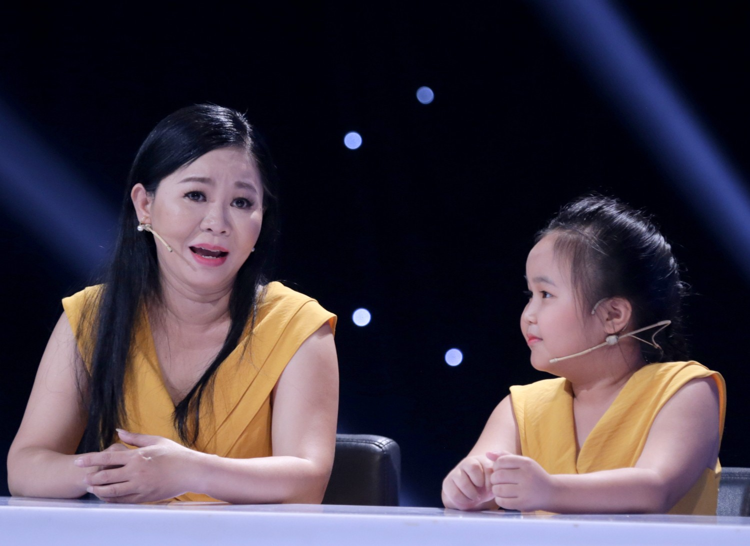 Diễn viên nhí Kim Thư và câu chuyện hiếu thảo từ phim đến đời thực - Ảnh 2.