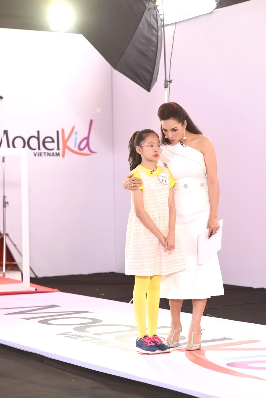 Những thí sinh nổi bật tại vòng sơ tuyển Model Kid Vietnam 2019 - Ảnh 3.
