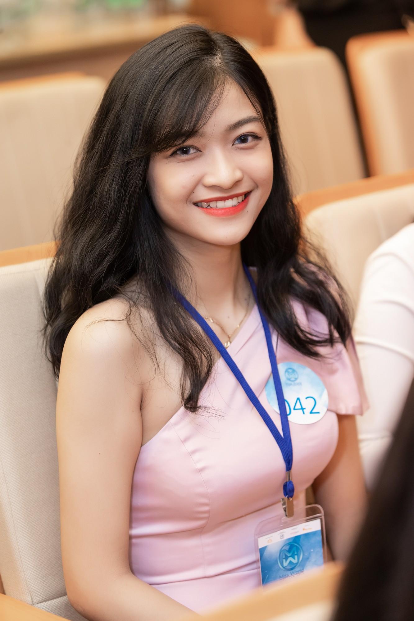 Top 34 thí sinh khu vực phía Nam Hoa hậu Thế giới Việt Nam 2019 chính thức lộ diện  - Ảnh 3.