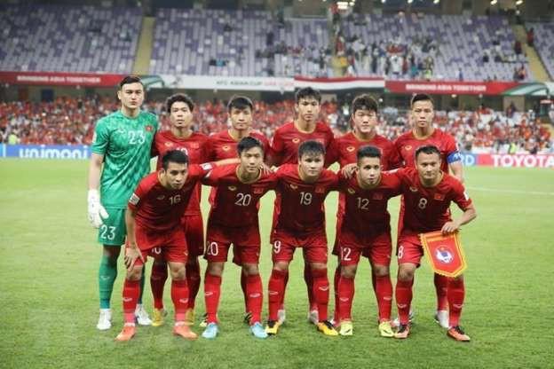 HLV Park Hang Seo: Thời điểm hiện tại, dù là Thái Lan hay bất kỳ đội nào chúng ta cũng không hề phải e ngại  - Ảnh 1.