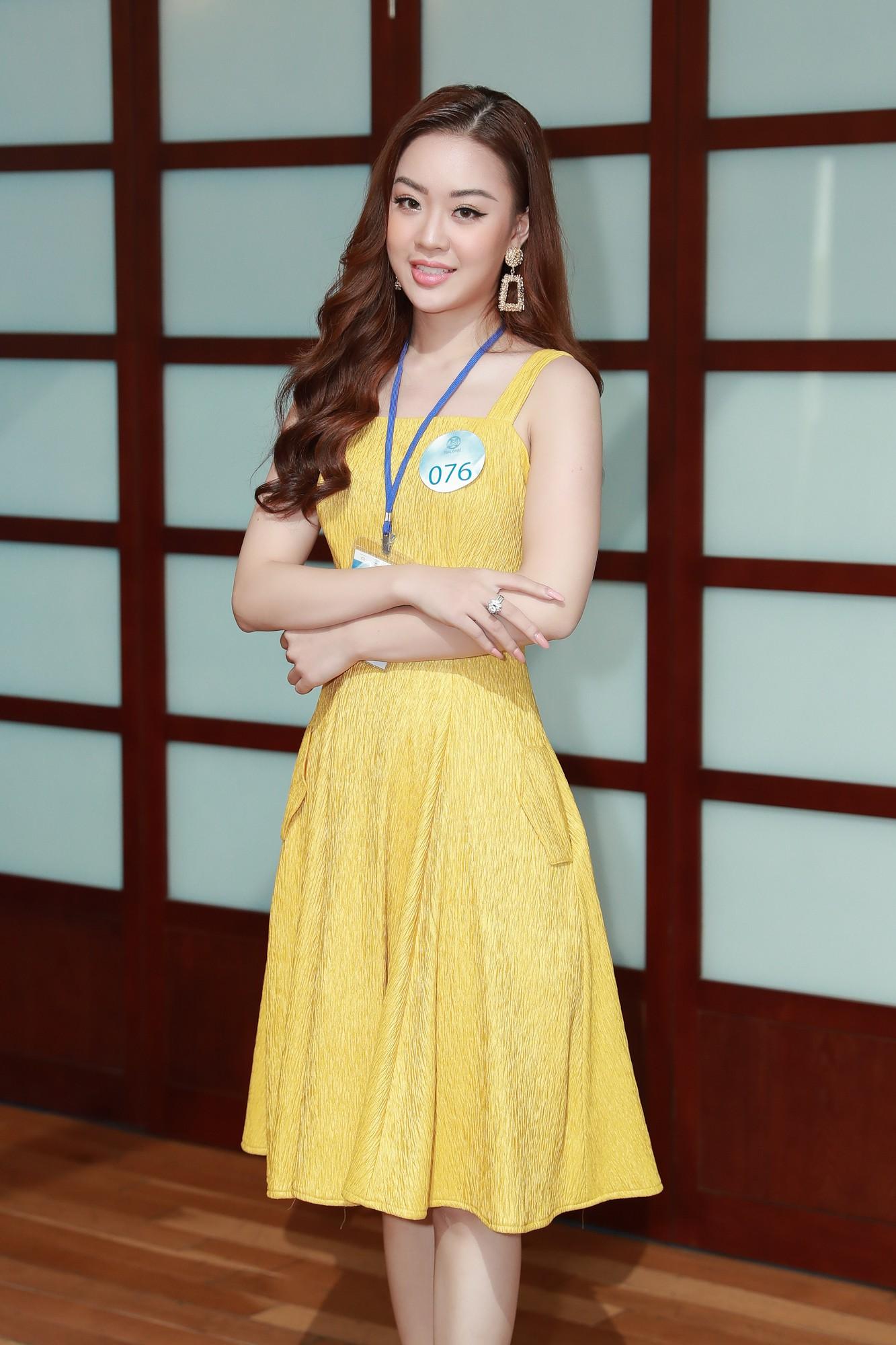 Người quen nào sáng giá nhất trong cuộc đua vương miện Hoa hậu Thế giới Việt Nam 2019?   - Ảnh 3.