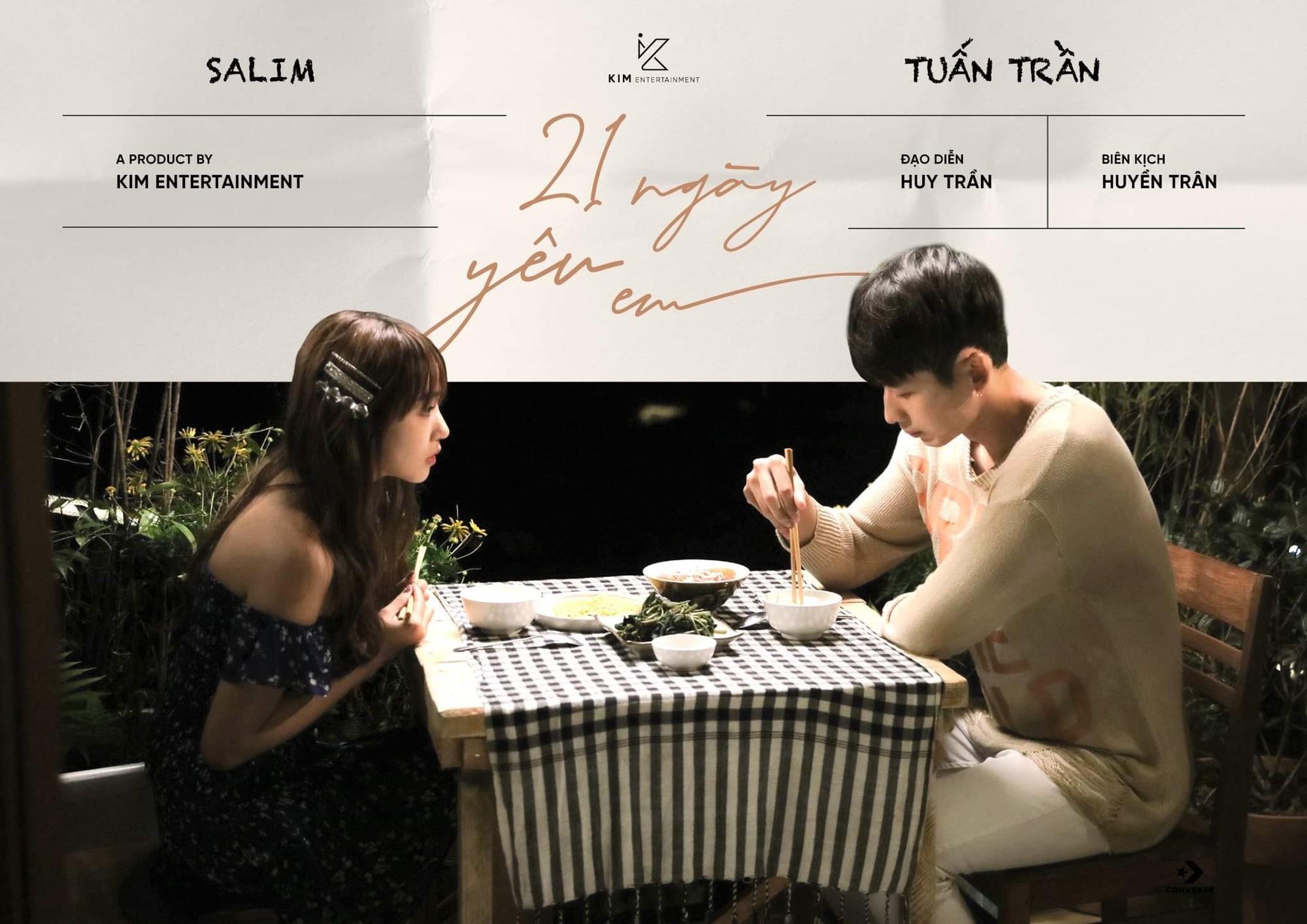 Hết đầu tư Vlog thời trang, Tuấn Trần tiếp tục đổ tiền làm phim ngôn tình - Ảnh 1.